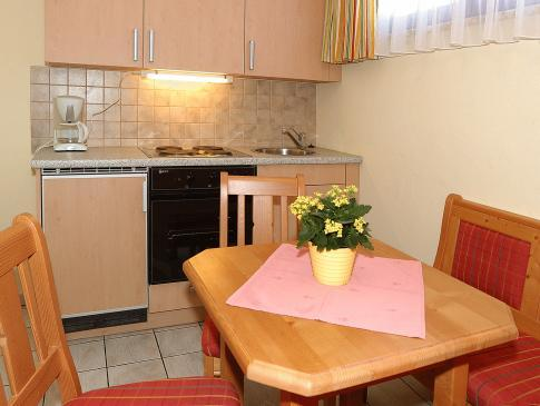 Apartament d'1 habitació (3 adults) (1 Bedroom Apartment (3 Adults))