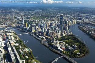 Brisbane Skytower