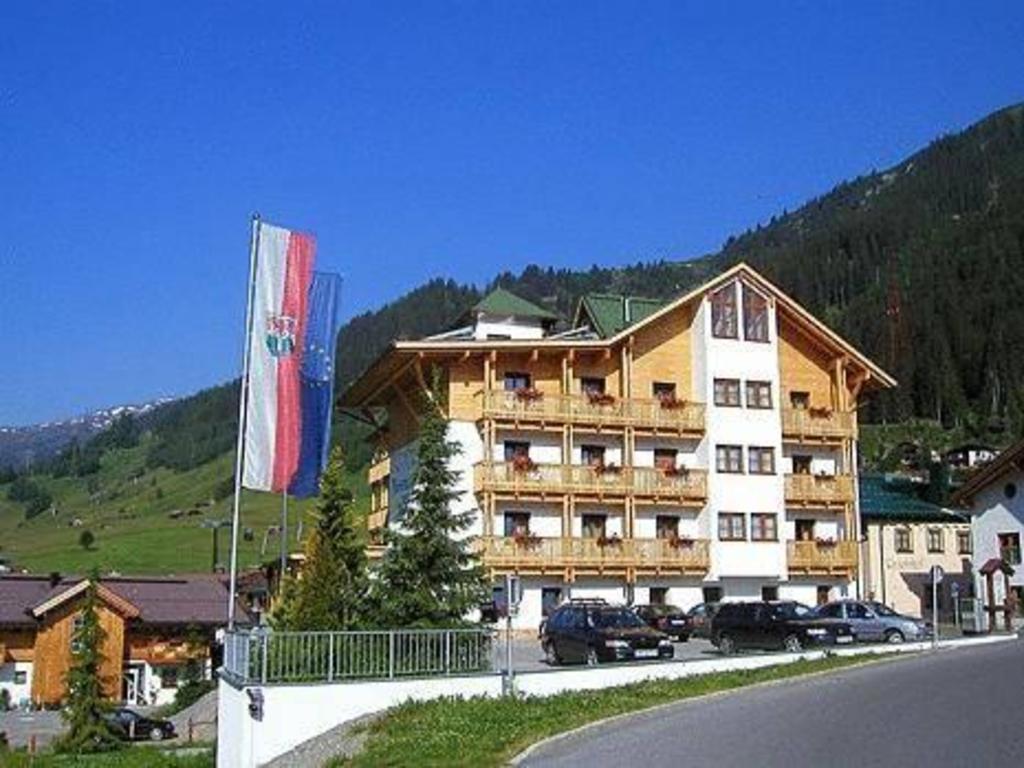 Spiss Hannes, App. - St. Anton am Arlberg