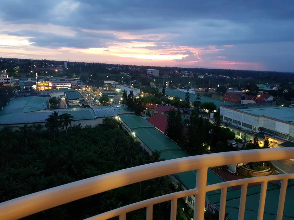 See all 54 photos 16th floor Studio Apartment with Balcony Lake View