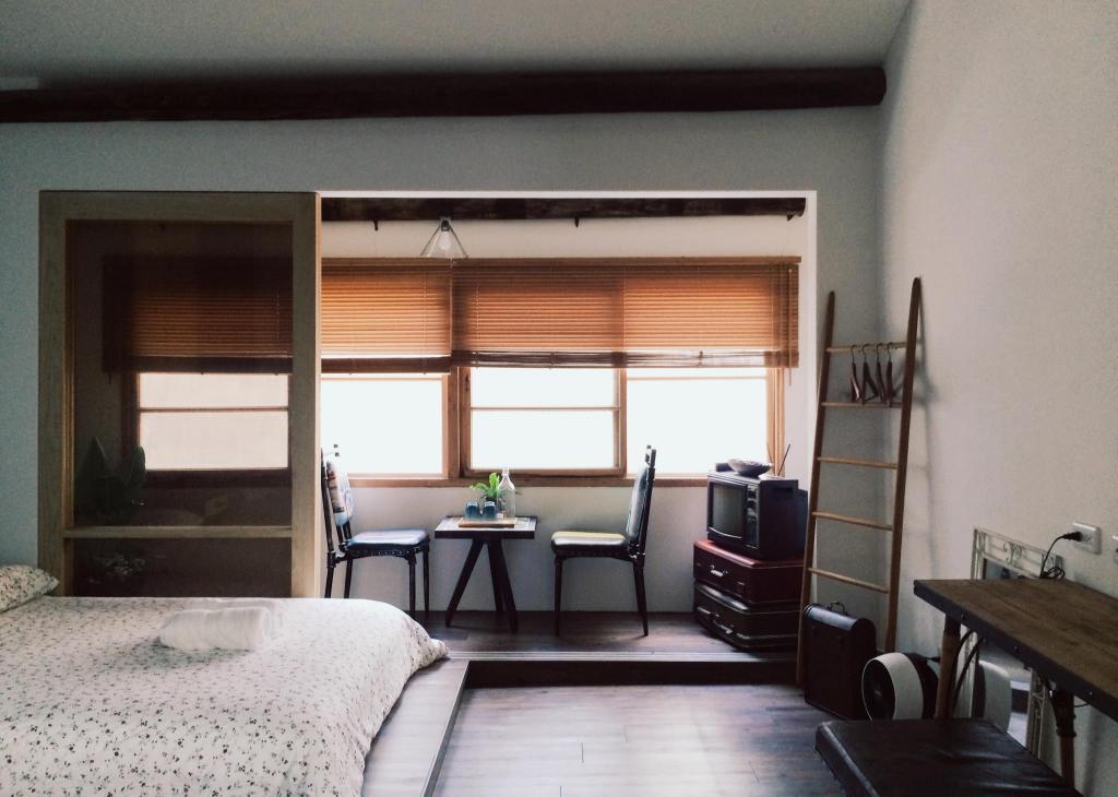 小北家 - 台南老屋包棟民宿的圖片搜尋結果