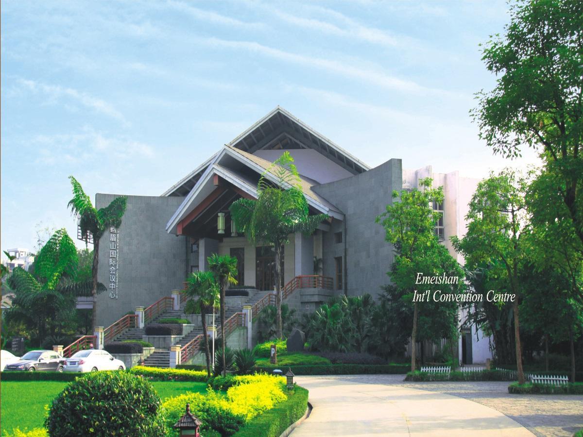 hongzhushan hotel mount emei room deals reviews photos china rh agoda com