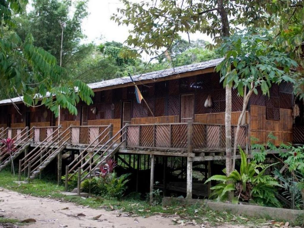 Gua Longhouse Chalet Hotel (Miri) - Deals, Photos & Reviews