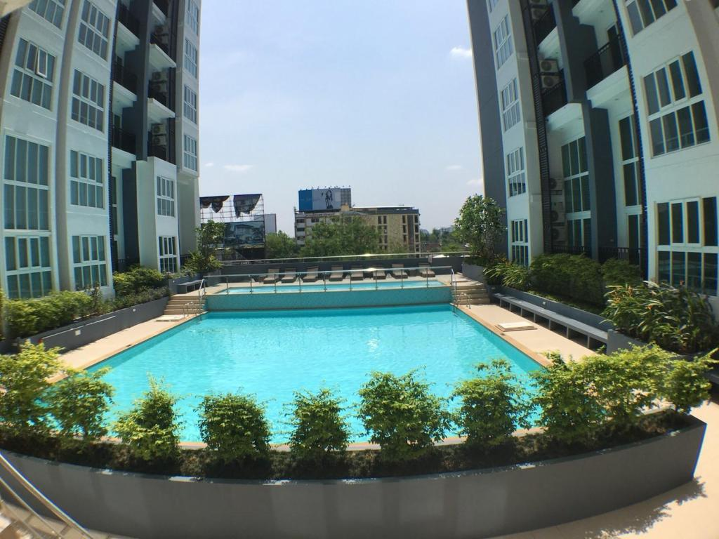 Best Price on ARIVA Prio Serviced Residences in Chiang Mai + Reviews