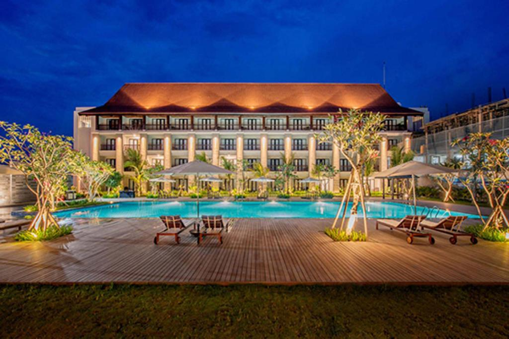 El Royale Hotel and Resort Banyuwangi