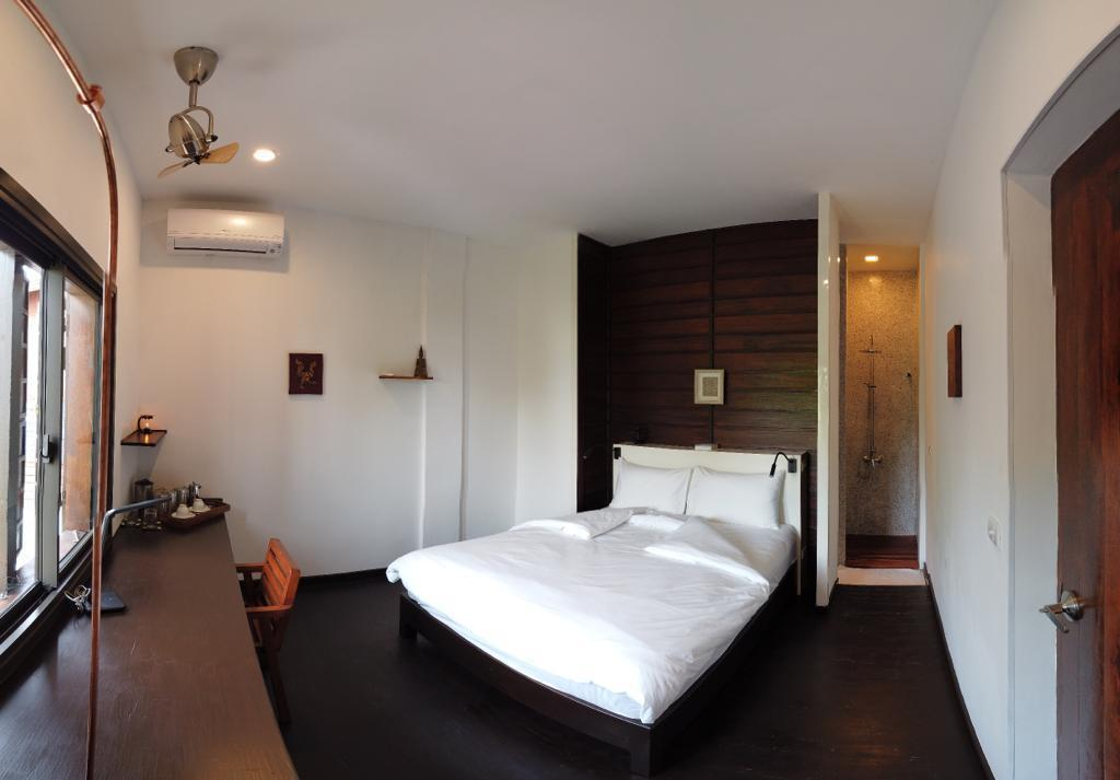 Superior Double - Bed Residence Bassac