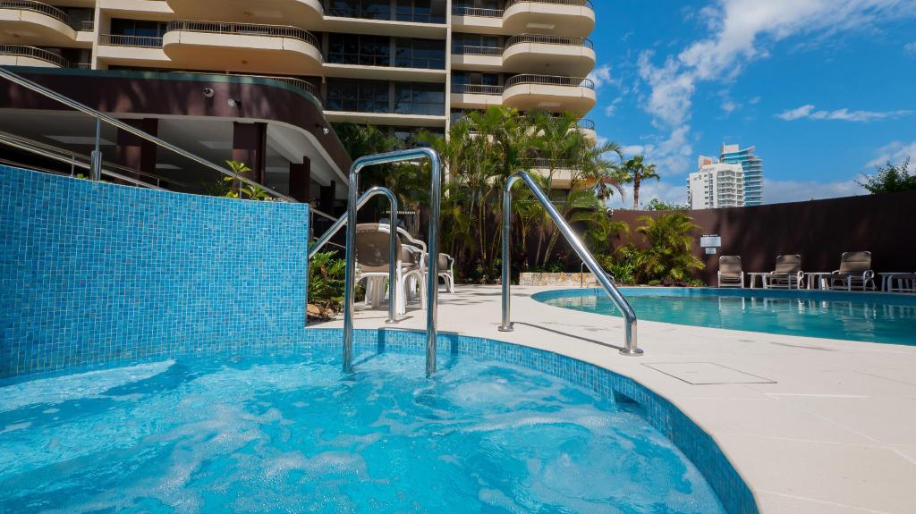 Best Price On Norfolk Luxury Beachfront Apartments In Gold Coast Reviews