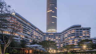 Rosewood Sanya (Pet-friendly)