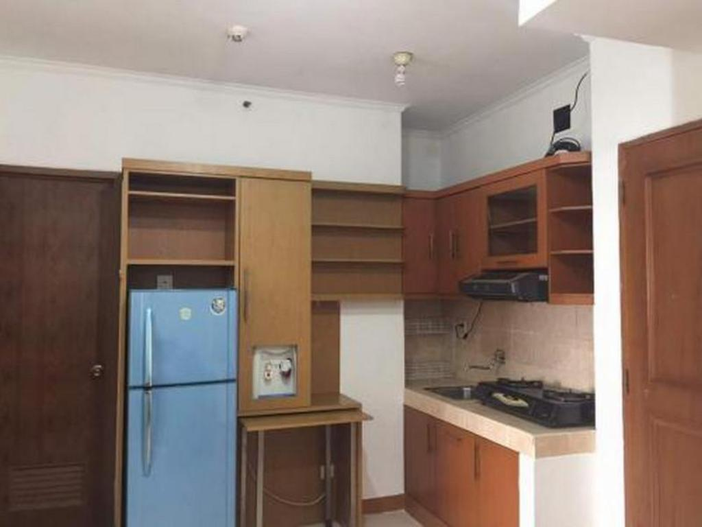 Interior view 2 BR Apartment Mediterania Gajah Mada - Room 20