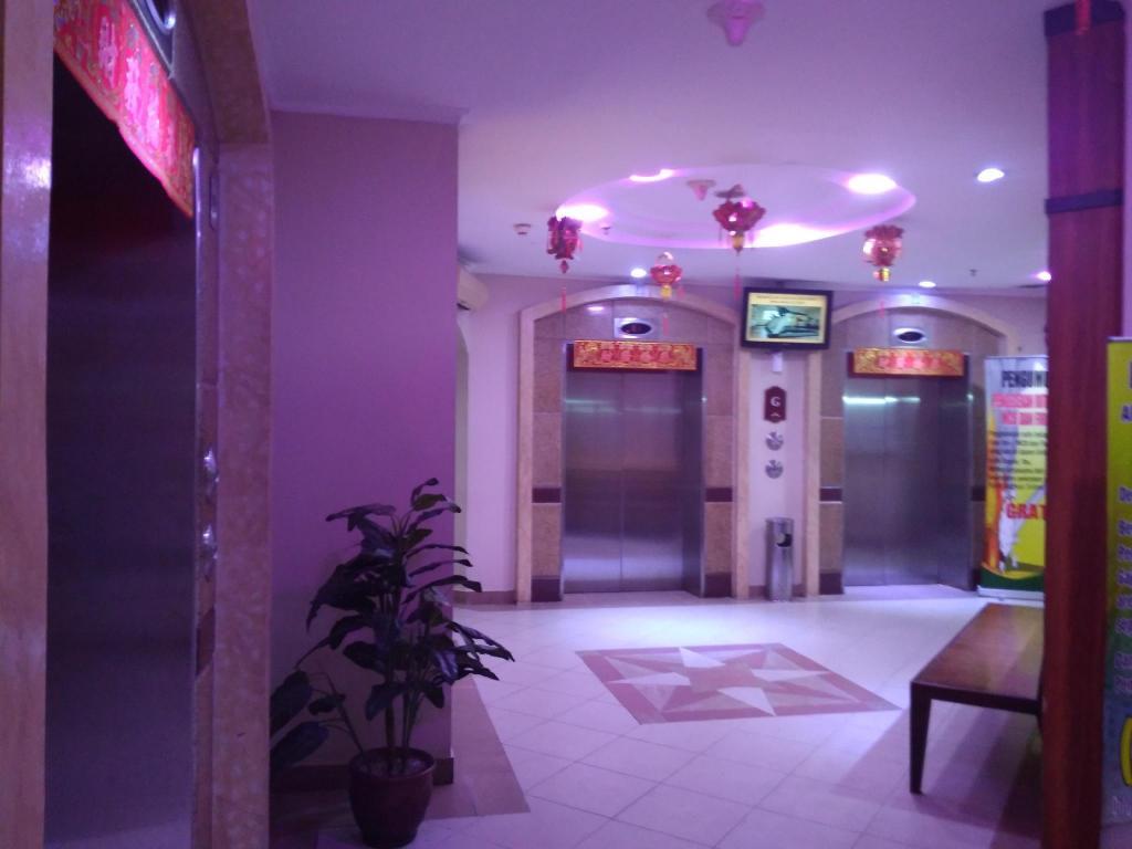 1 BR Apartment Mediterania GM   Classic Room Jakarta Indonesia
