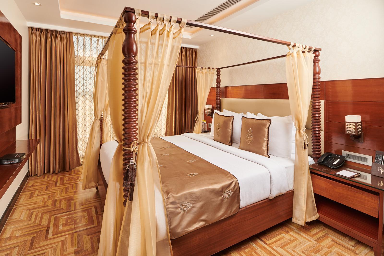 Regenta LP Vilas Dehradun by Royal Orchid Group Hotels in ...