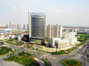 Zhongggu International Hotel Taicang