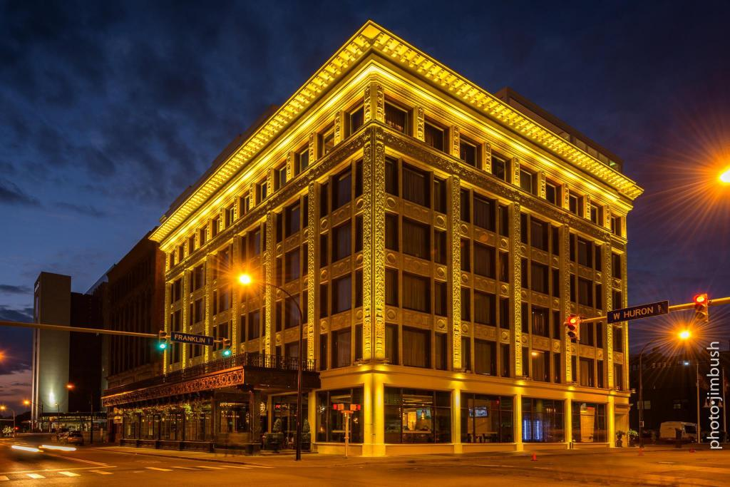 Curtiss Hotel, an Ascend Hotel Collection Member