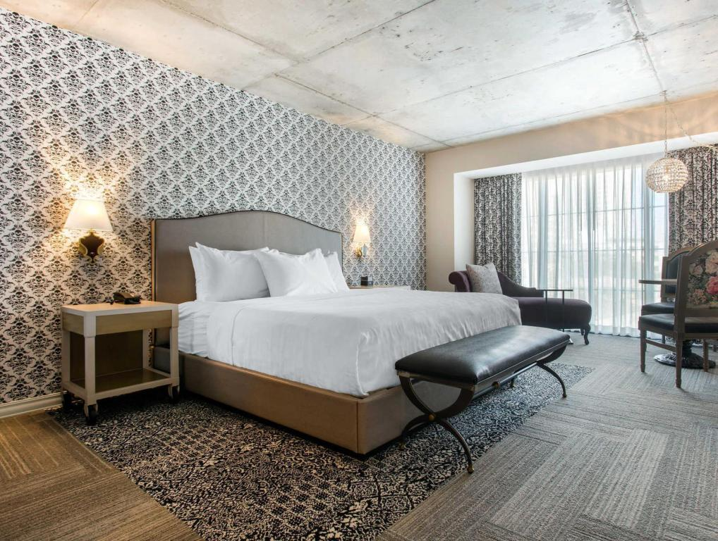 Best Price on Cambria hotel & suites New Orleans Downtown Warehouse District in New Orleans (LA ...
