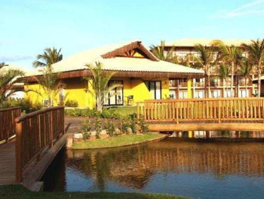 Vila Gale Resort Cumbuco - All inclusive