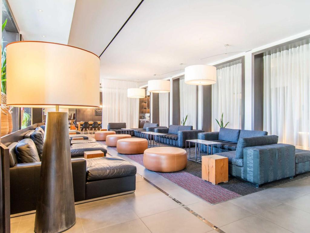 Лоби Hotel Quartier, an Ascend Hotel Collection Member