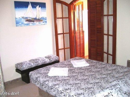 Appartamento con 2 Camere da Letto (4 Adulti)  (Two-Bedroom Apartment (4 Adults))