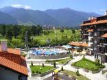 The Balkan Jewel Resort & Spa