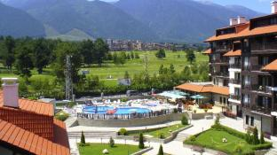 Balkan Jewel Resort & Chalets
