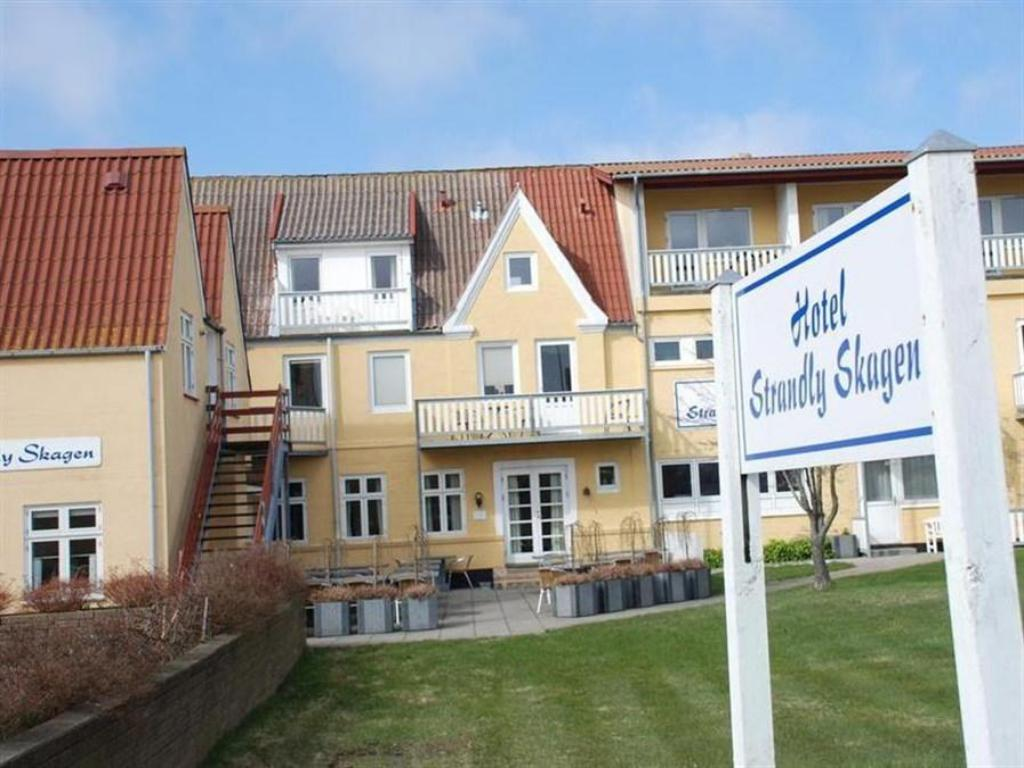 More about Hotel Strandly Skagen