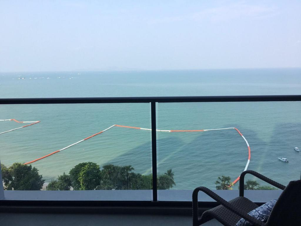 See all 13 photos Full Sea View and Beachfront Zire Wongamat Pattaya