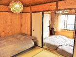 Kyoto Traditional House 2LDK with small Japanese garden