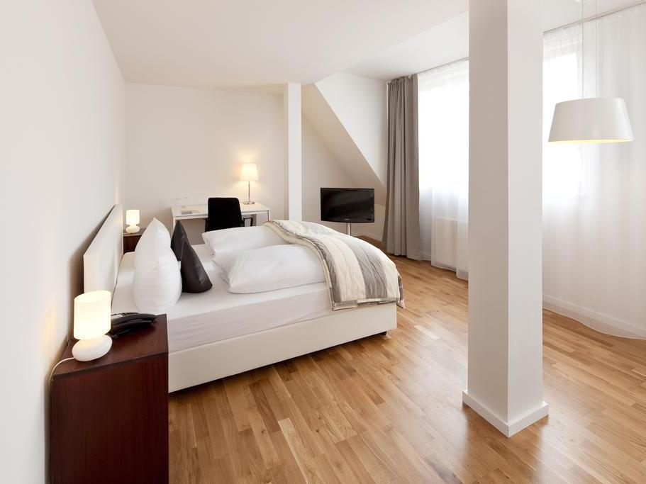 More About City Hotel Berlin Mitte