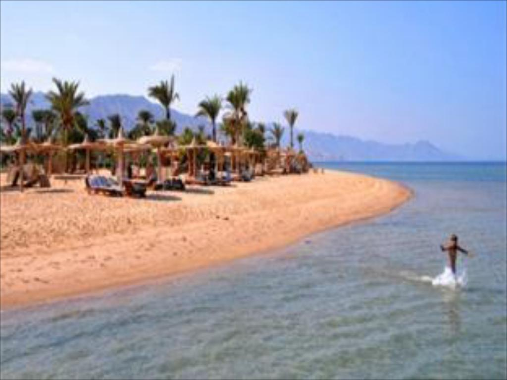 Beach Helnan Nuweiba Bay Resort