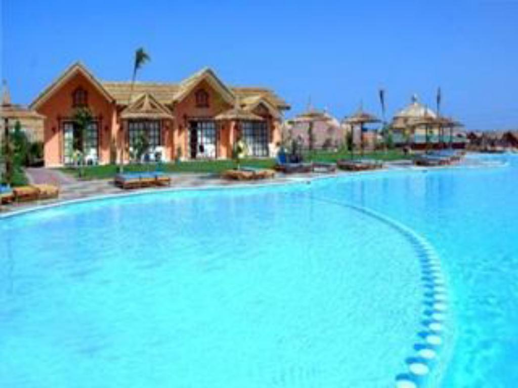 Best Price on Jungle Aqua Park in Hurghada + Reviews!