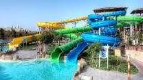 Jungle Aqua Park - Adults Only