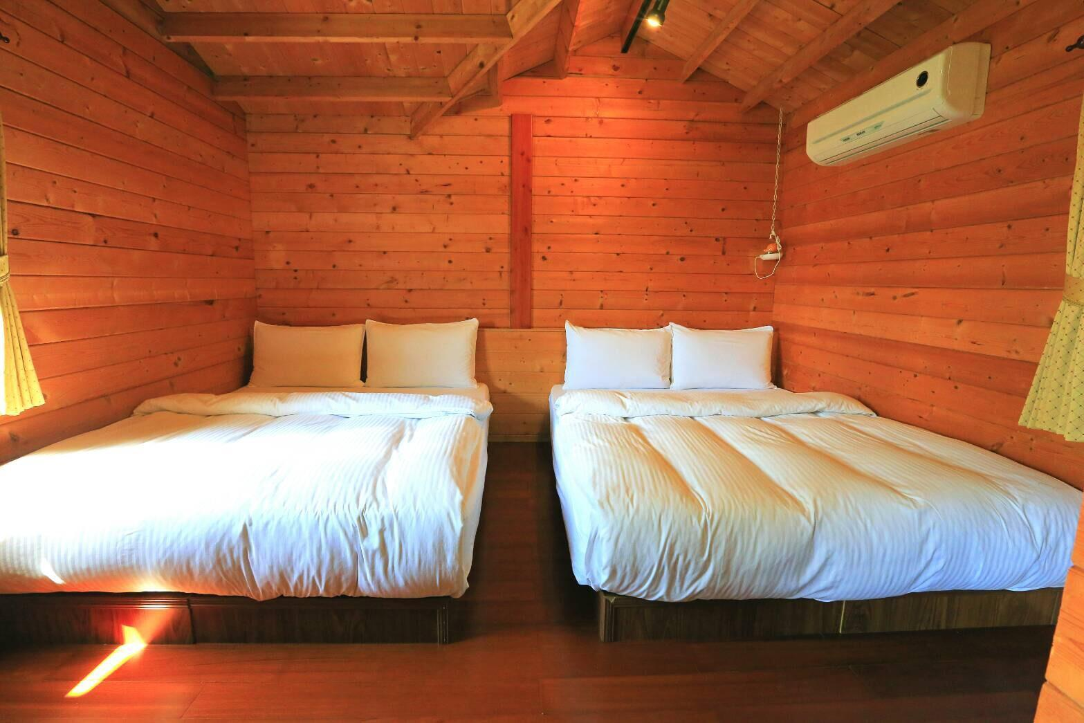Deluxe rom (4 personer) (Deluxe Room 4 Persons)