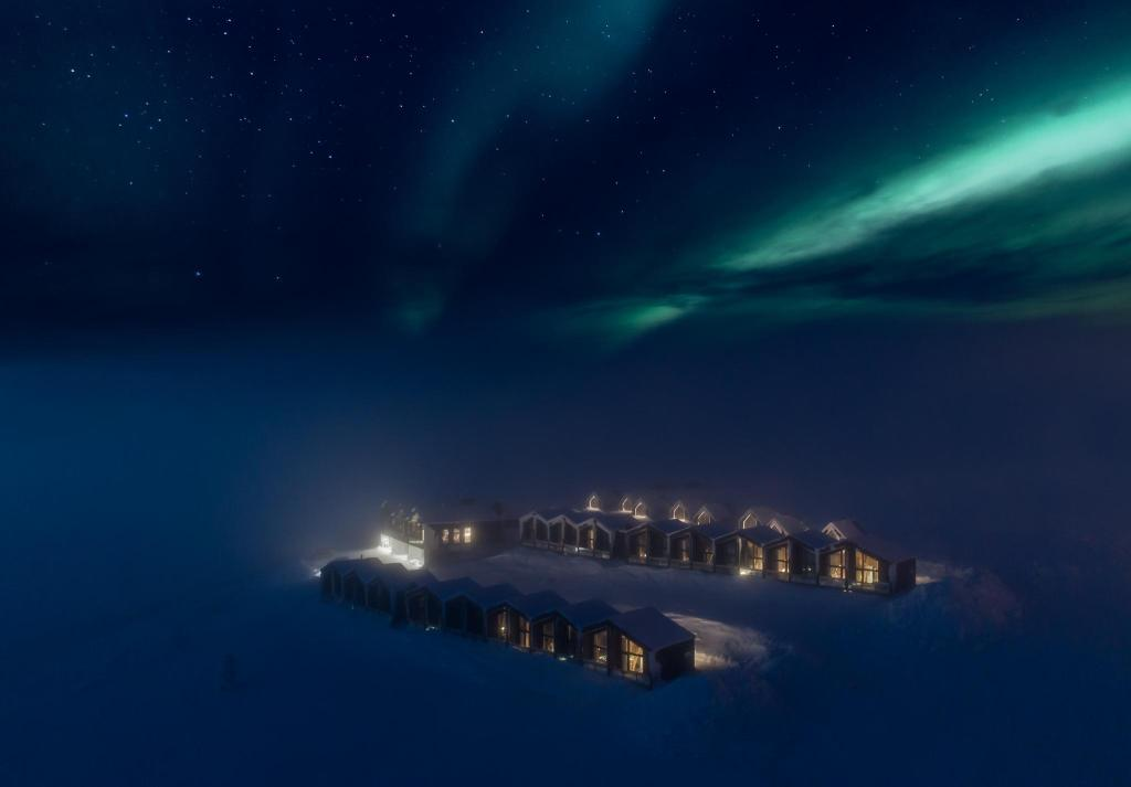 More about Star Arctic Hotel