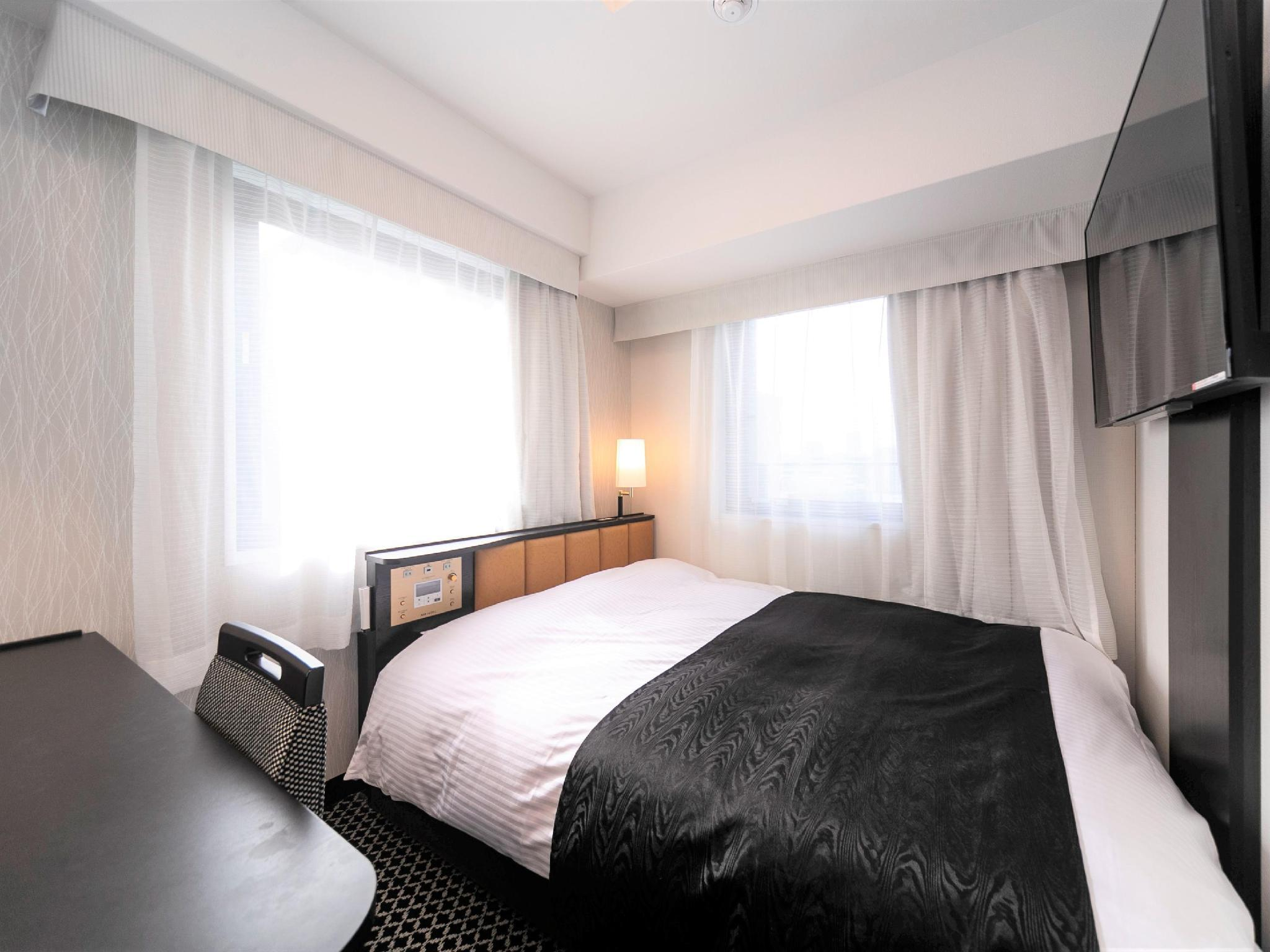 Day Use - Double Room - Non Smoking Max 6 Hours Between 14:00 and 20:00 (6 hour use Only)