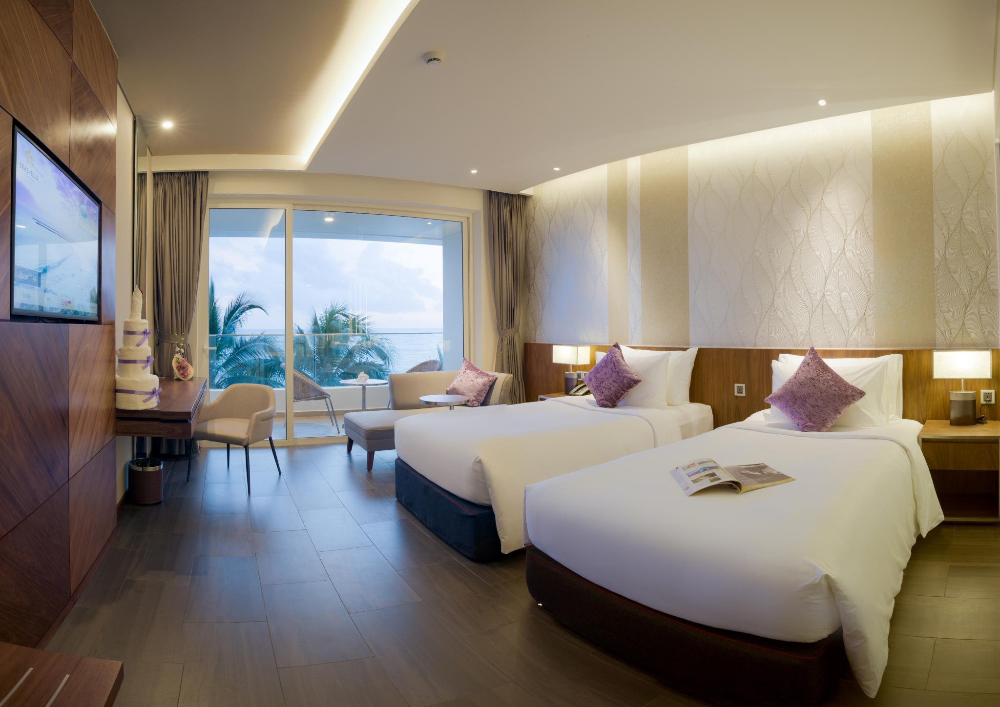 Seashells Phu Quoc Hotel & Spa in Phu Quoc Island - Room Deals ...