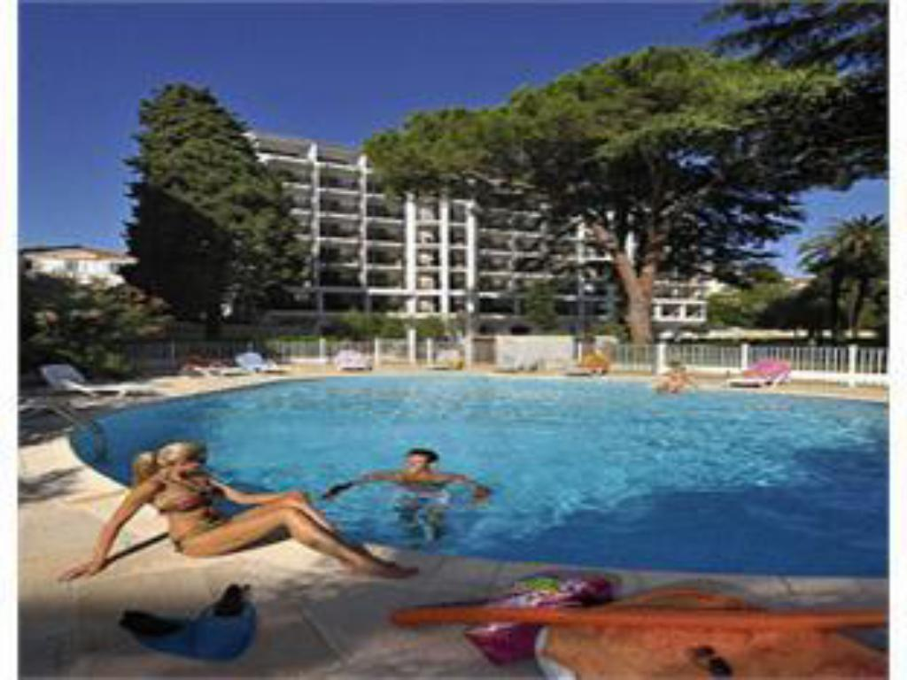 Residence Resideal Premium Cannes Cannes France