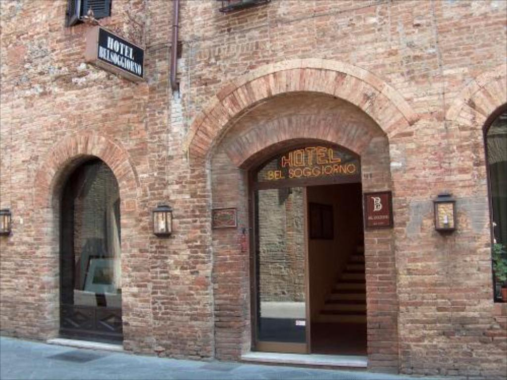 Hotel Bel Soggiorno, San Gimignano ab 90 € - agoda.com