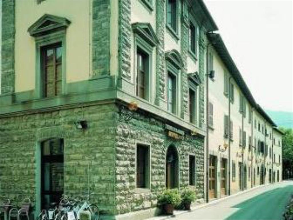 Book Hotel Delle Terme Santa Agnese in Bagno Di Romagna, Italy ...