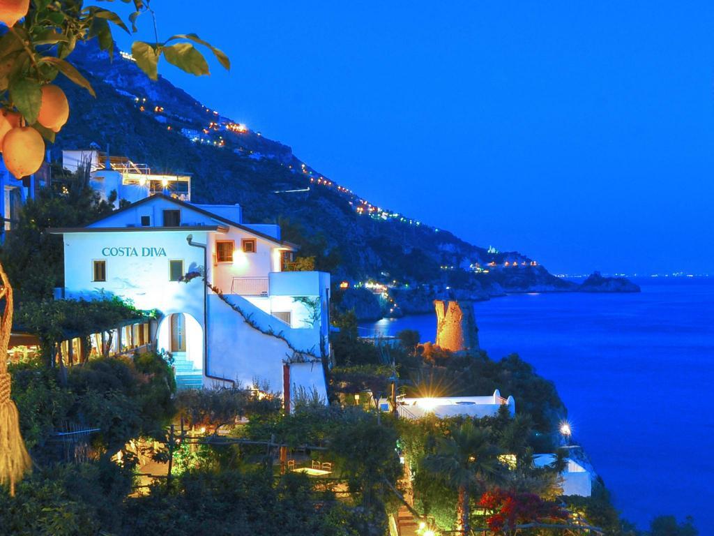 Best price on locanda costa diva in praiano reviews for Costa diva