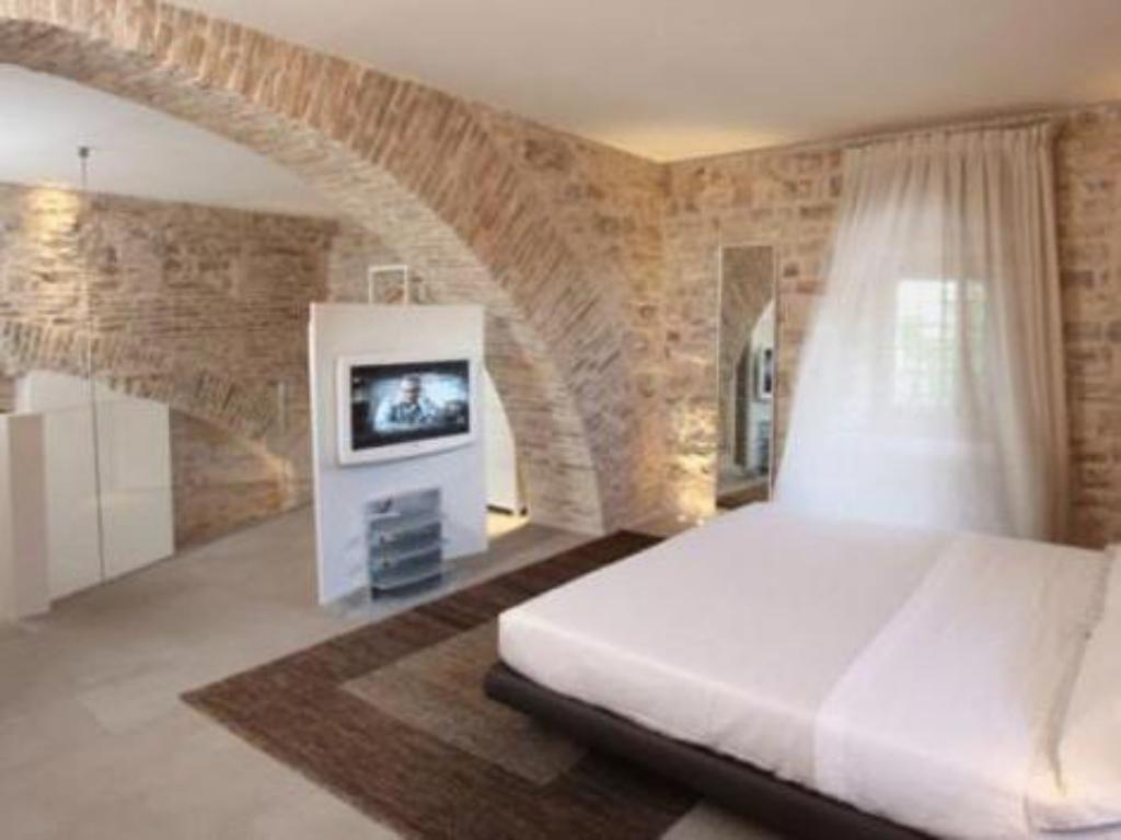 Best Price on Nun Assisi Relais & Spa Museum in Assisi + Reviews!