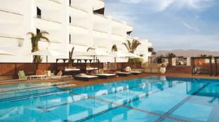 The Reef Eilat Hotel by Herbert Samuel