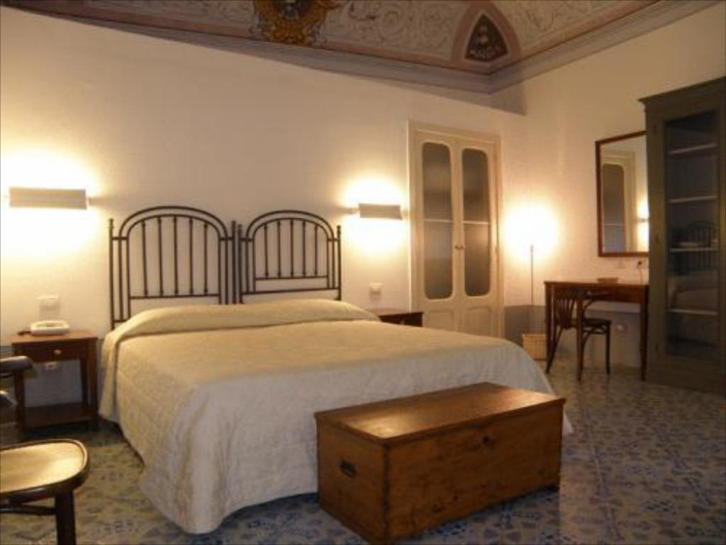 Best Price on Residence Agave Lipari in Lipari Island + Reviews!