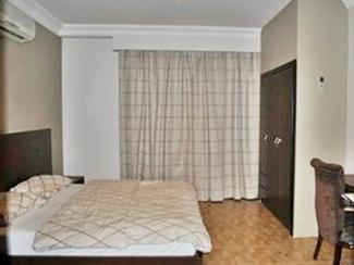 2 guļamistabu apartaments (2 Bedroom Apartment)