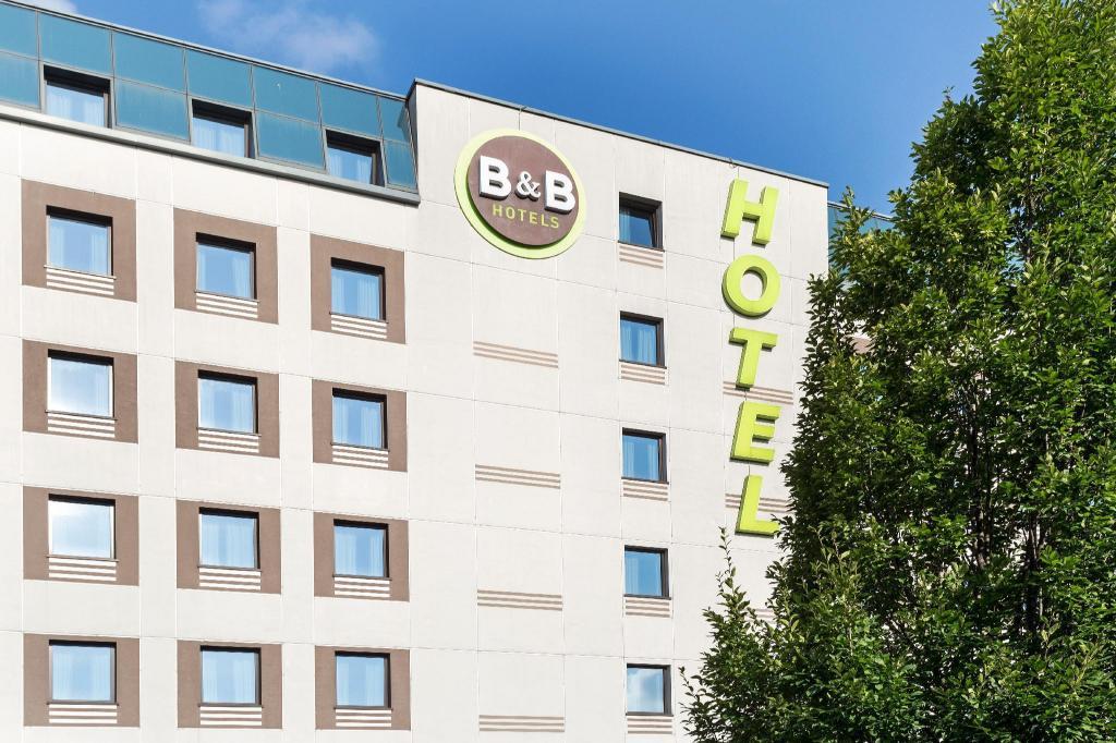 B&B Hotel Milano - Monza, Italien ab 44 € - agoda.com