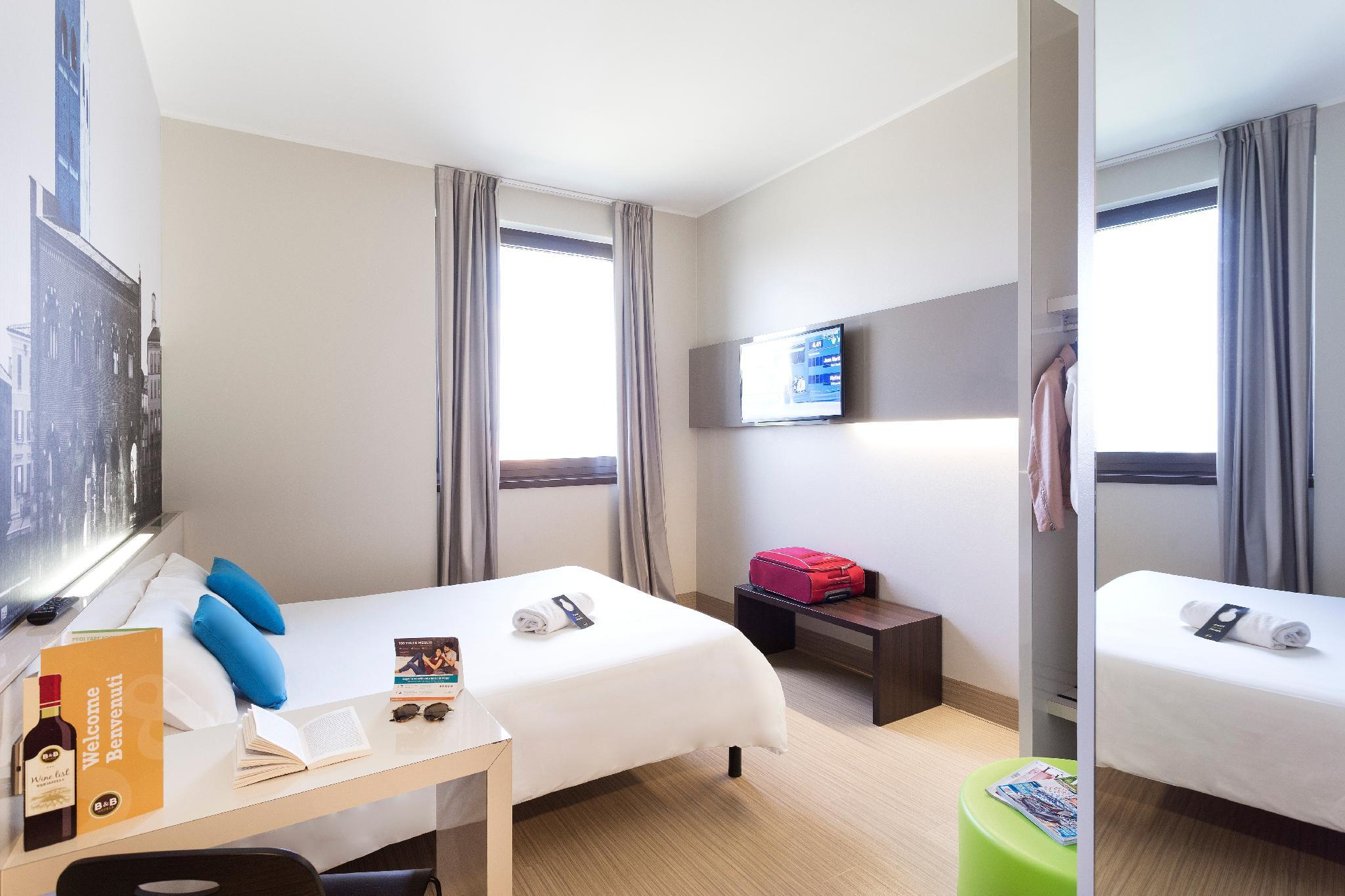 B&B Hotel Milano - Monza, Italien ab 39 € - agoda.com