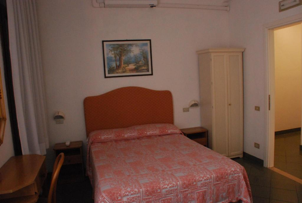 Economy Double or Twin - Bed Hotel Marte e Biasin
