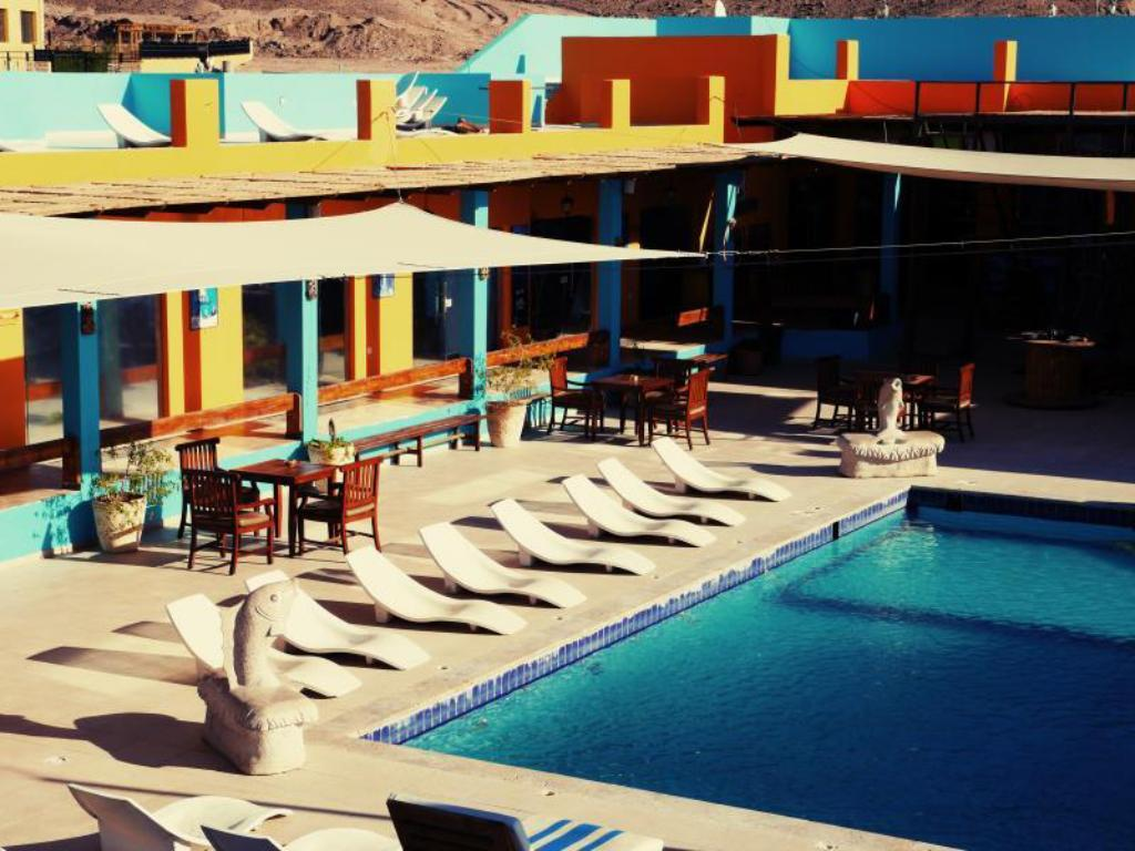 More about Aqaba Adventure Divers Resort