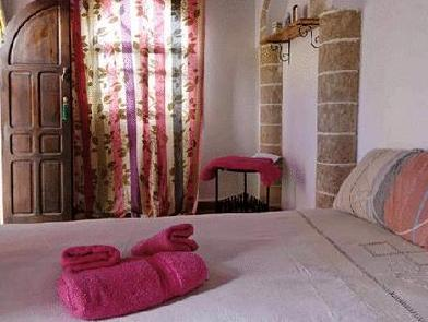 Camera Doppia Ifrane (Ifrane Double Room)