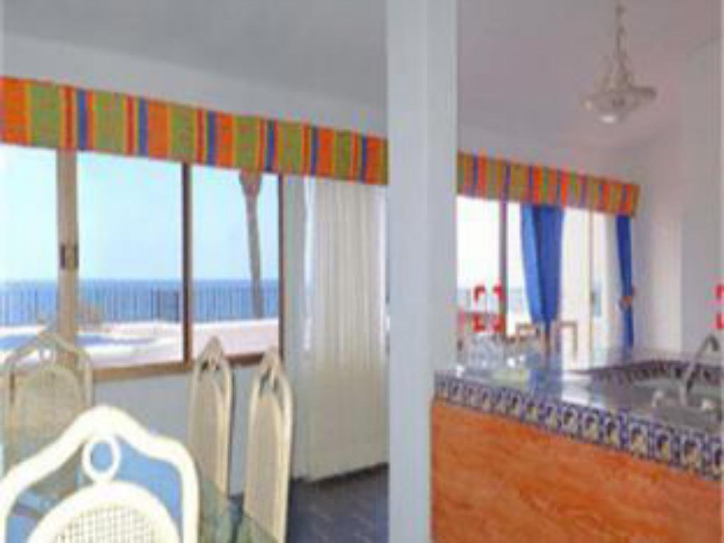 Interior view Emperador Vallarta Beachfront Hotel and Suites