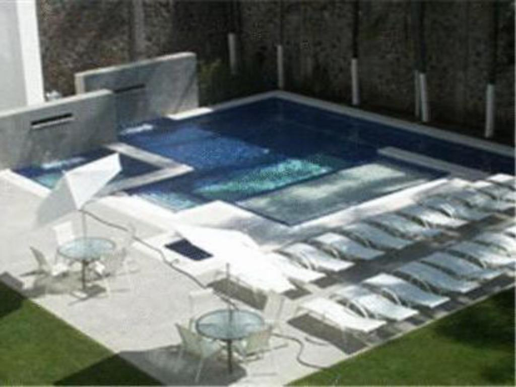 Swimming pool Hotel Rio 1300