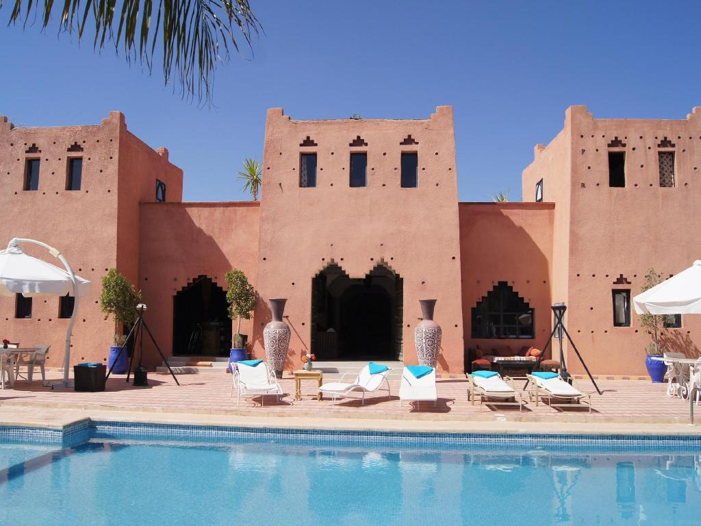 More about Kasbah Chwiter Hotel